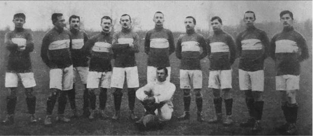 FC Wacker 1898